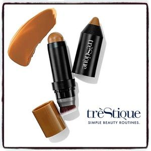 TRESTIQUE BRONZER STICK NEW FALL GLAM HOLIDAY GIFT